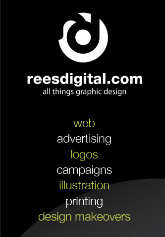 Graphic design Port Macquarie - mic rees